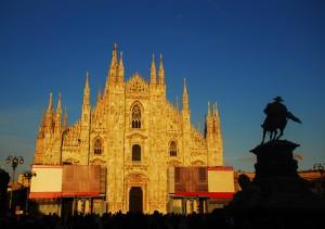 5 Motivi per Visitare Milano ... Non solo Duomo